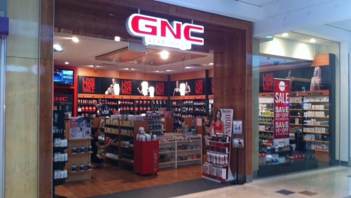 GNC to Ramp-Up Dietary Supplement Compliance Requirements; FDA Warns Company for Selling Sublingual Product as Supplement; FDA Says 1-Androsterone (1-DHEA) not a Dietary Ingredient