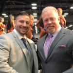 Rick Collins, Jay Manfre and Alan Feldstein to Meet with Industry Leaders Worldwide  at 2018 Olympia Fitness & Performance Weekend September 13th – 16th