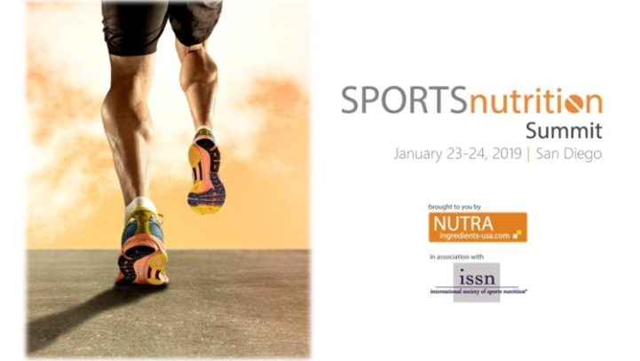 Rick Collins to Present at NutraIngredients-USA Sports Nutrition Summit 2019