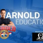 CGMB Heads To The 2019 Arnold Sports Festival In Columbus, Ohio
