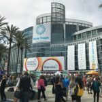 Rick Collins Heads to Natural Products Expo West